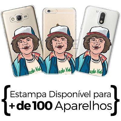 Capinha - Dustin