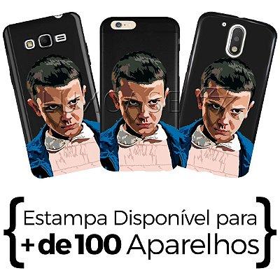 Capinha - Eleven - Black