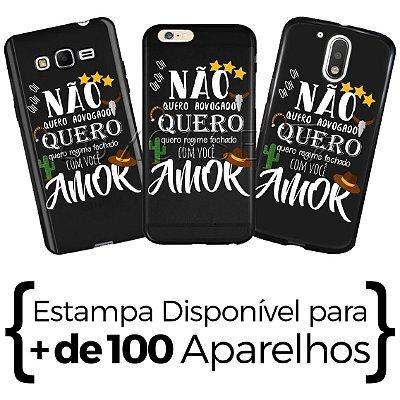 Capinha - Regime Fechado - Black