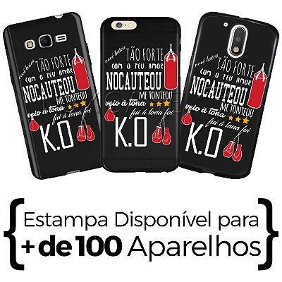 Capinha - K.O. - Black
