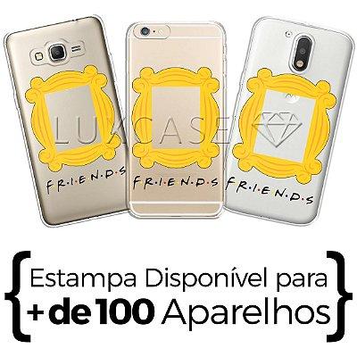 Capinha - Quadro Friends