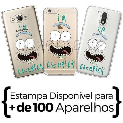 Capinha - CaseRick