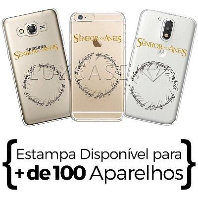 Capinha - Anel