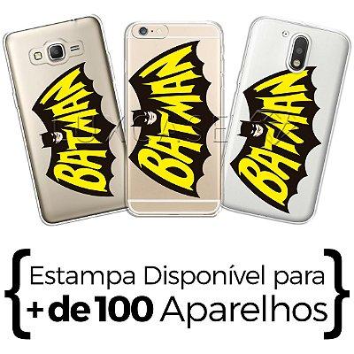 Capinha - Batman