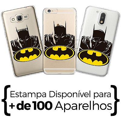 Capinha - Batman Símbolo