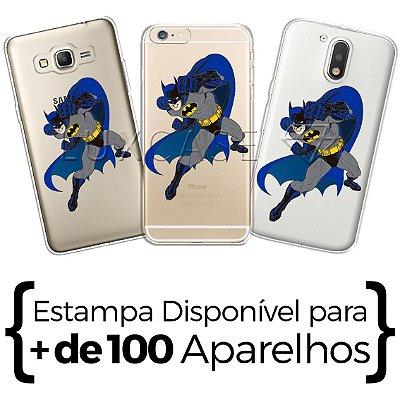 Capinha - Batman Capa