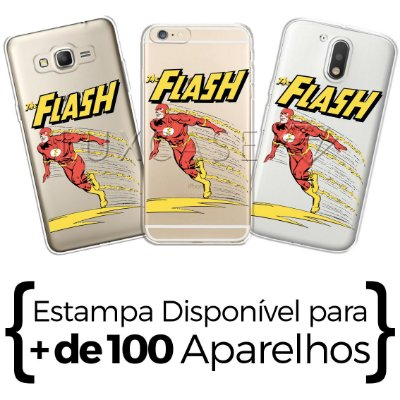 Capinha - Super Flash