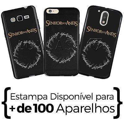 Capinha - Anel - Black