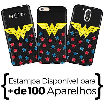 Capinha - Estrelas Maravilha - Black