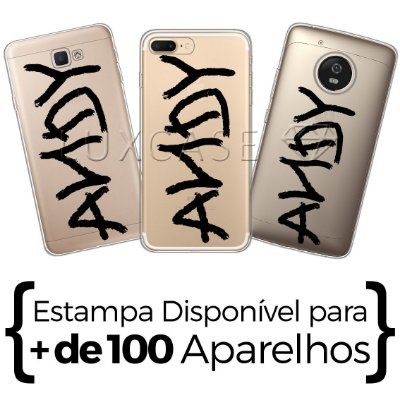 Capinha - Andy