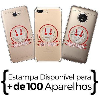 Capinha - AntMan