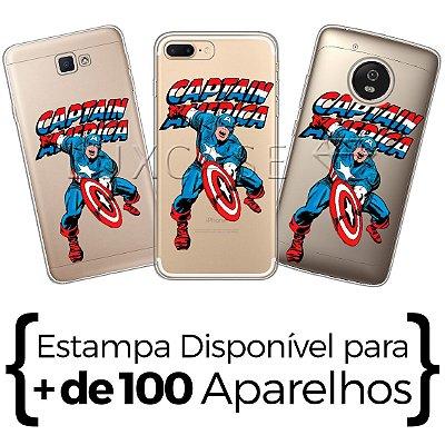 Capinha - América
