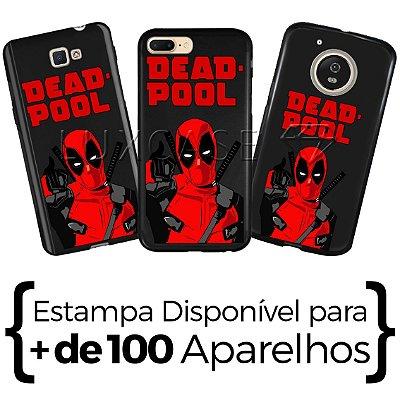 Capinha - Anti-herói - Black