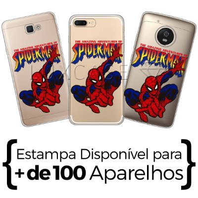 Capinha - Aranha