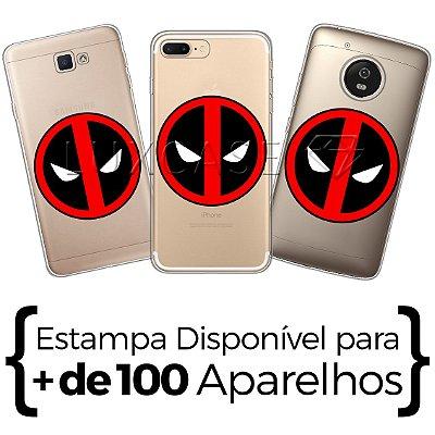 Capinha - Símbolo Anti-Herói
