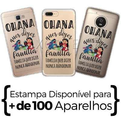 Capinha Ohana