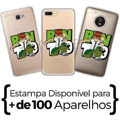 Capinha Ben10