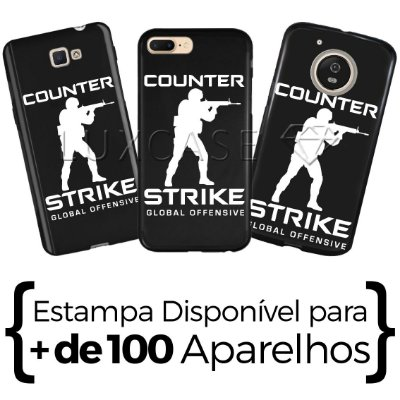 Capinha CS - Black