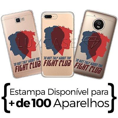 Capinha - Fight Club Faces