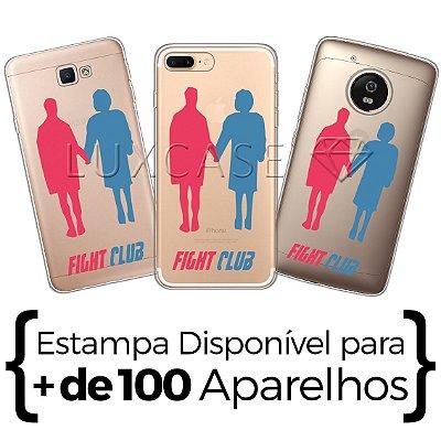 Capinha - Figh Club Love