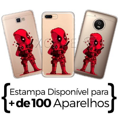 Capinha - Anti-Heroi Love