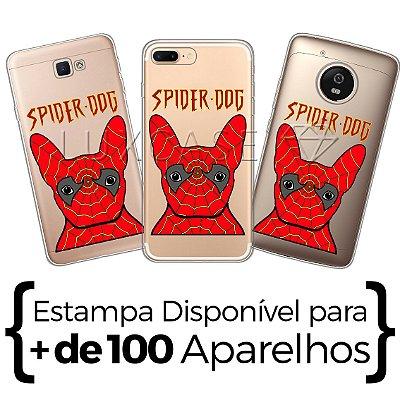 Capinha - Spider-Doguinho