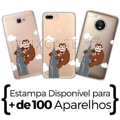 Capinha - King Kong
