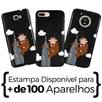 Capinha - King Kong - Black