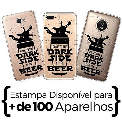 Capinha - Dark Side of the Beer