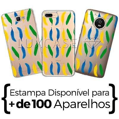 Capinha - Cores do Brasil