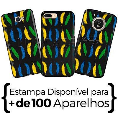 Capinha - Cores do Brasil - Black