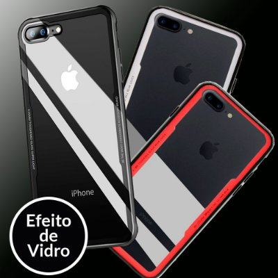 Capinha Glass Cover