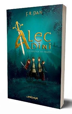 Alec Dini e o Vórtice do Tempo