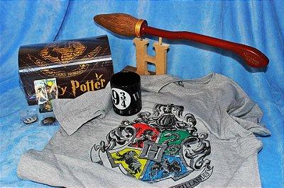 RIFA DIGITAL - Kit Harry Potter