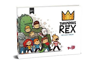 Tirinhas do Rex: Nº1
