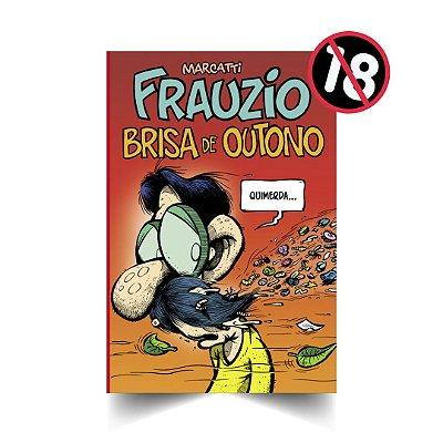 Frauzio Brisa de Outono (Fascículo 17)