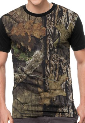 Camiseta - Hunter