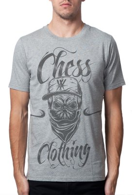 Camiseta - Killer