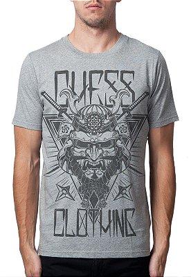 Camiseta - Samurai