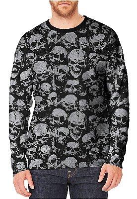 Moletom - Skulls