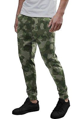 Calça - Camo Army - Moletom