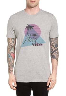Camiseta - Menes Vice - Site dos Menes