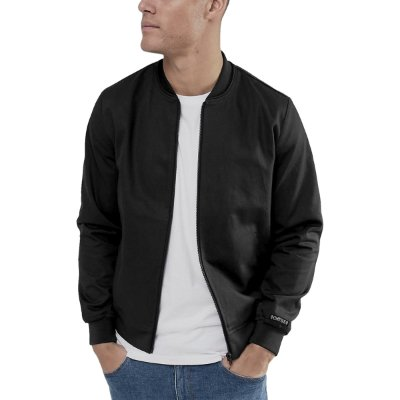 Jaqueta Bomber Chess Clothing Total Black