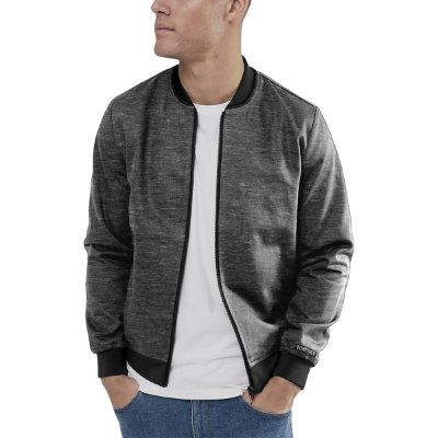 Jaqueta Bomber Chess Clothing Mescla