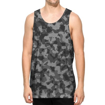 Regata Chess Clothing Camuflada Cinza