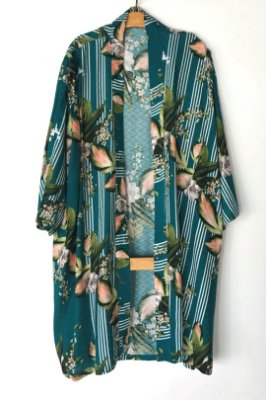 Kimono Acqua