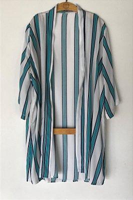 Kimono Santorini