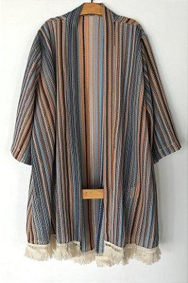 Kimono Leblon