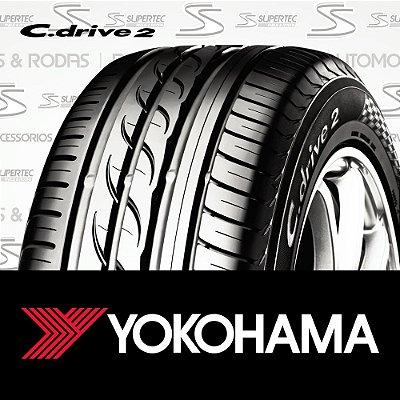 PNEU 225/50 R17 98W C.DRIVE 2 YOKOHAMA