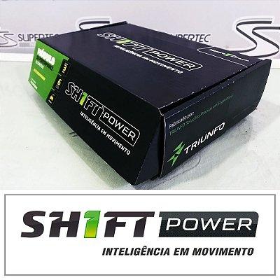 Mód Eletrônico Perf Acelerador ShiftPower - Mercedes-Benz